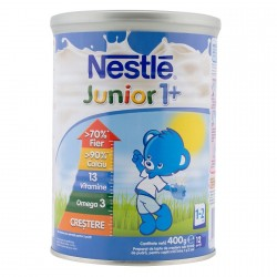 Nestle Lapte Junior 1+
