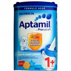 Aptamil Junior1+ 800g