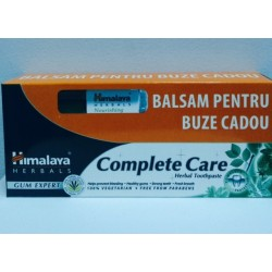 Pasta De Dinti Dental Cream Complete Care + Strugurel Cadou