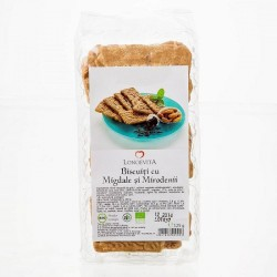 Biscuiti Eco Migdale Si Mirodenii 125g