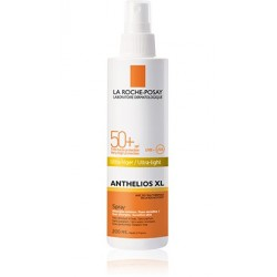 La Roche Posay Anthelios Spray Spf 50+ 200ml
