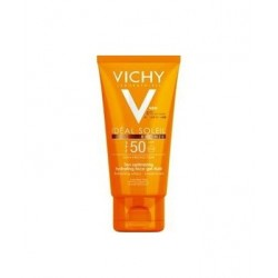 Vichy Ideal Soleil Gel Fata 50+ 50ml