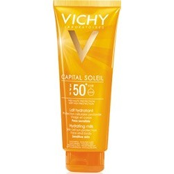 Vichy Ideal Soleil Lapte 50+ 300ml