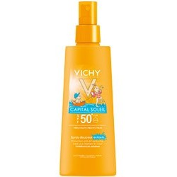 Vichy Ideal Soleil Spray Copii 50+ 200ml