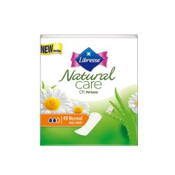 Libresse Natural Care Daily liners *40