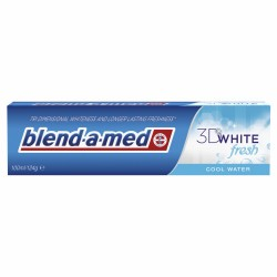 Pasta de Dinti Blend-a-med 3D White Fresh Cool 100ml