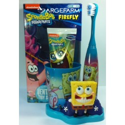 Kit Turbo Sponge Bob