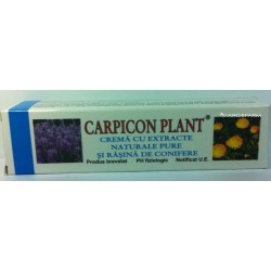 Carpicon Plant Crema 50ml