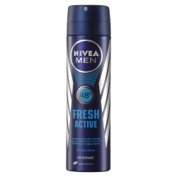 Nivea Deo Men Fresh Active 48h