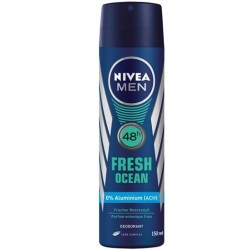 Nivea Deo Men Fresh Ocean 48h
