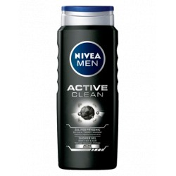 Nivea Gel Dus Men 500ml