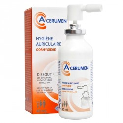 A-cerumen Spray 40ml