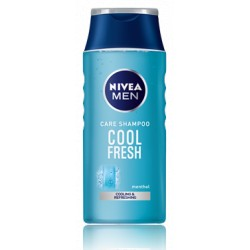 Nivea Sampon Cool Fresh Men 250ml
