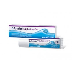 Artelac Nighttime Gel 10