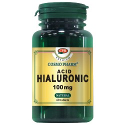 Acid Hialuronic 100mg
