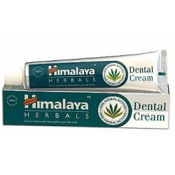 Pasta De Dinti Dental Cream