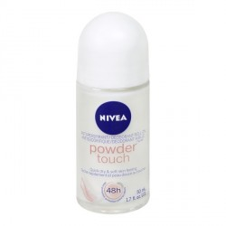 Nivea Deo Roll Powder Touch
