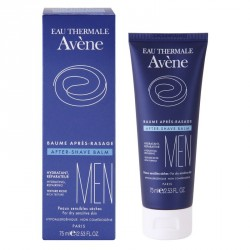 Avene Men Spuma Ras 75ml