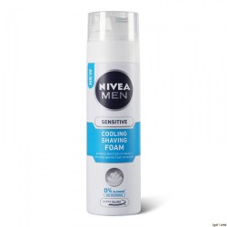 Nivea Men Spuma Ras Sensitive Cooling