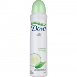 Dove Deo Fresh Touch
