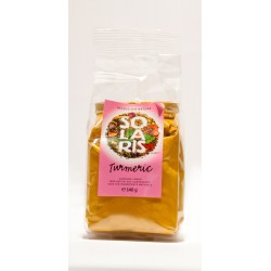 Turmeric Pulbere 140g