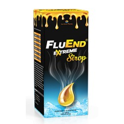Fluend Extreme Sirop 150 Ml