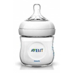 St.bib.avent Natural 125ml