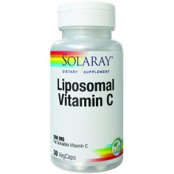 Vitamin C Liposomal 500mg