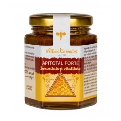 Miere Apitotal Forte 360g
