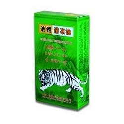 Balsam China Lichid 30ml