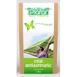 Ceai Antiasmatic  50gr