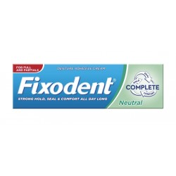 Fixodent Neutral Complete, 47 g, P&G