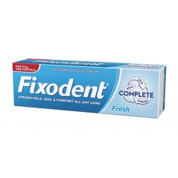Fixodent Fresh Complete, 47 g, P&G