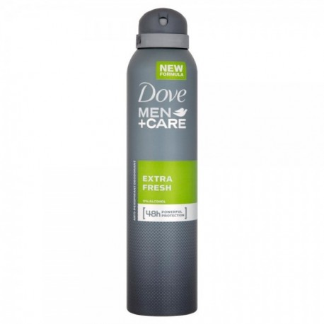 Dove Deo Men Extra Fresh