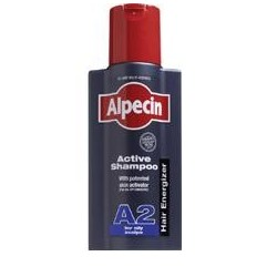 Alpecin Active A2 Sampon 250ml