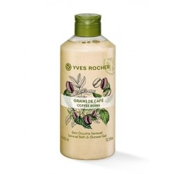 Yves Rocher Gel Dus Bob Cafea 400 ml
