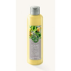 Yves Rocher Lapte Corp Flori Citrice 200 ml