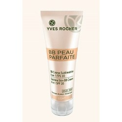 Yves Rocher Crema BB Ten Sublim Nuanta Deschisa 50 ml