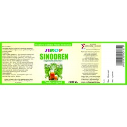 Sirop Sinodren 200ml