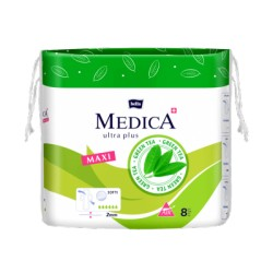 Medica Tamp Bella Ultra Plus Maxi