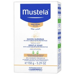 Mustela Sapun Cold Cream 150g