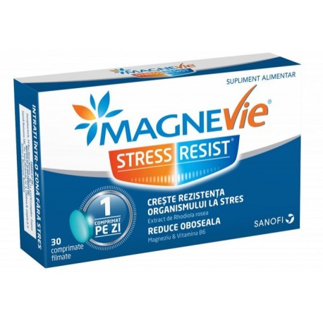 Magnevie Stress Resist X30cpr