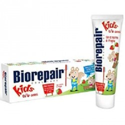 Pd- Biorepair Junior Kids 0-6 Ani Capsuni 50ml