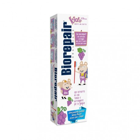 Pd- Biorepair Junior Kids 0-6 Ani Struguri 50ml