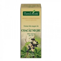 Extract coacaz negru muguri 50ml