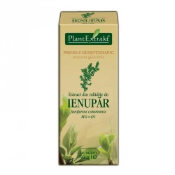 Extract ienupar mladite 50ml