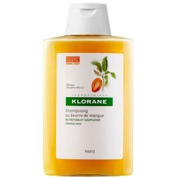 Klorane Sampon Mango 200ml