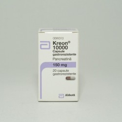 Kreon 10000 150mg