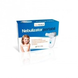 Nebulizator Portabil  Sun Medical