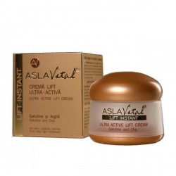 Aslavital Crema Lift Ultra Activ  50ml